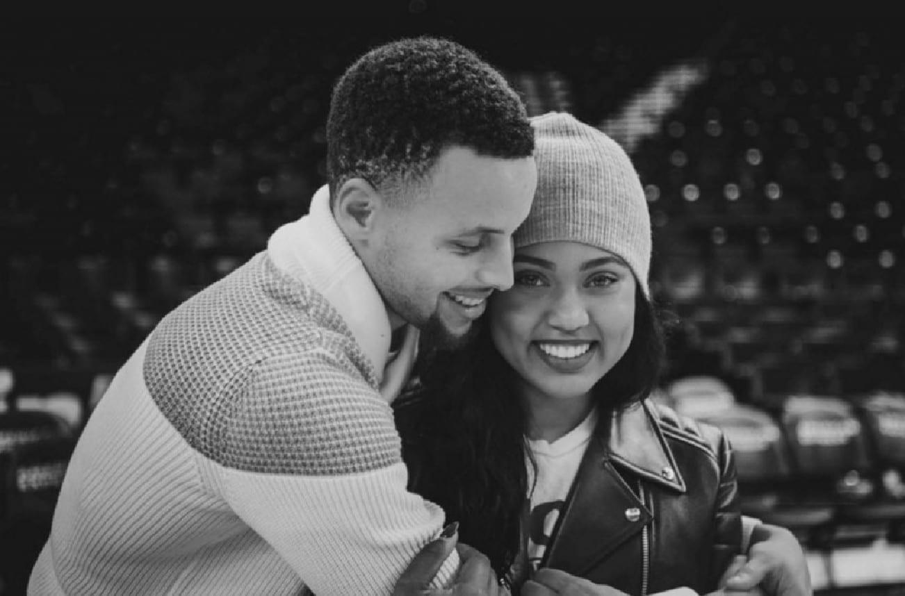 Read more about the article Les 4 secrets d'un mariage heureux selon Ayesha Curry