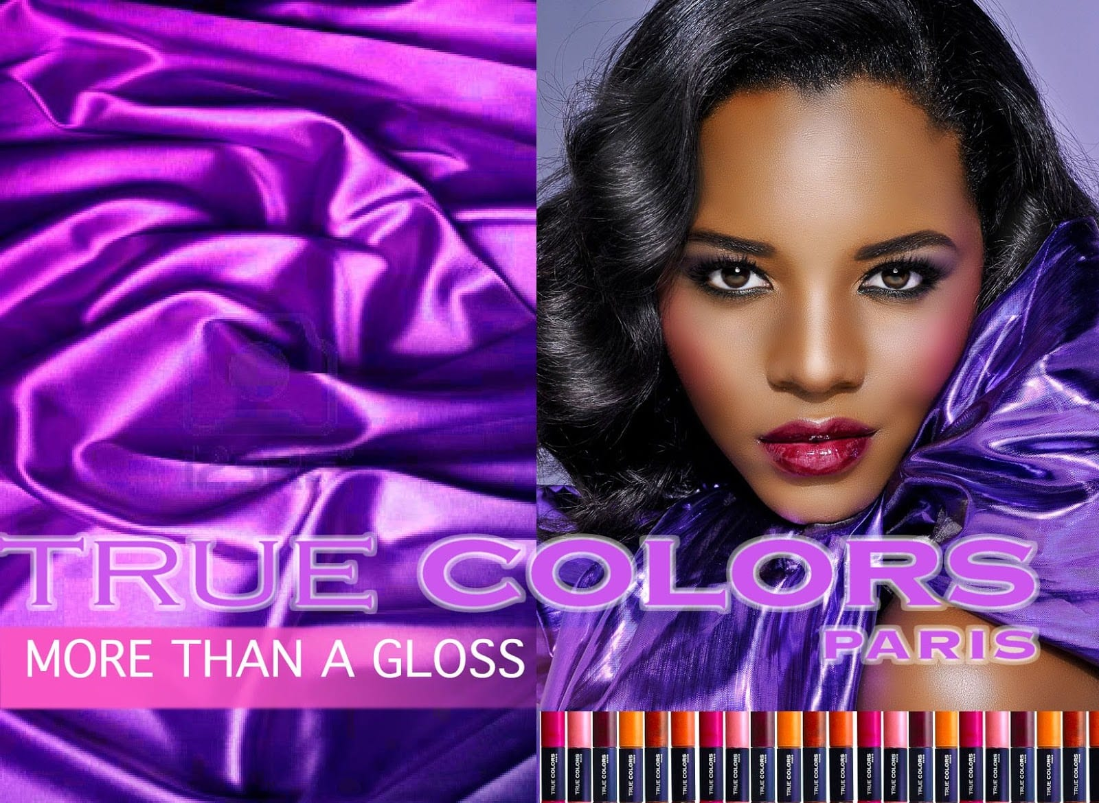 true colors gloss