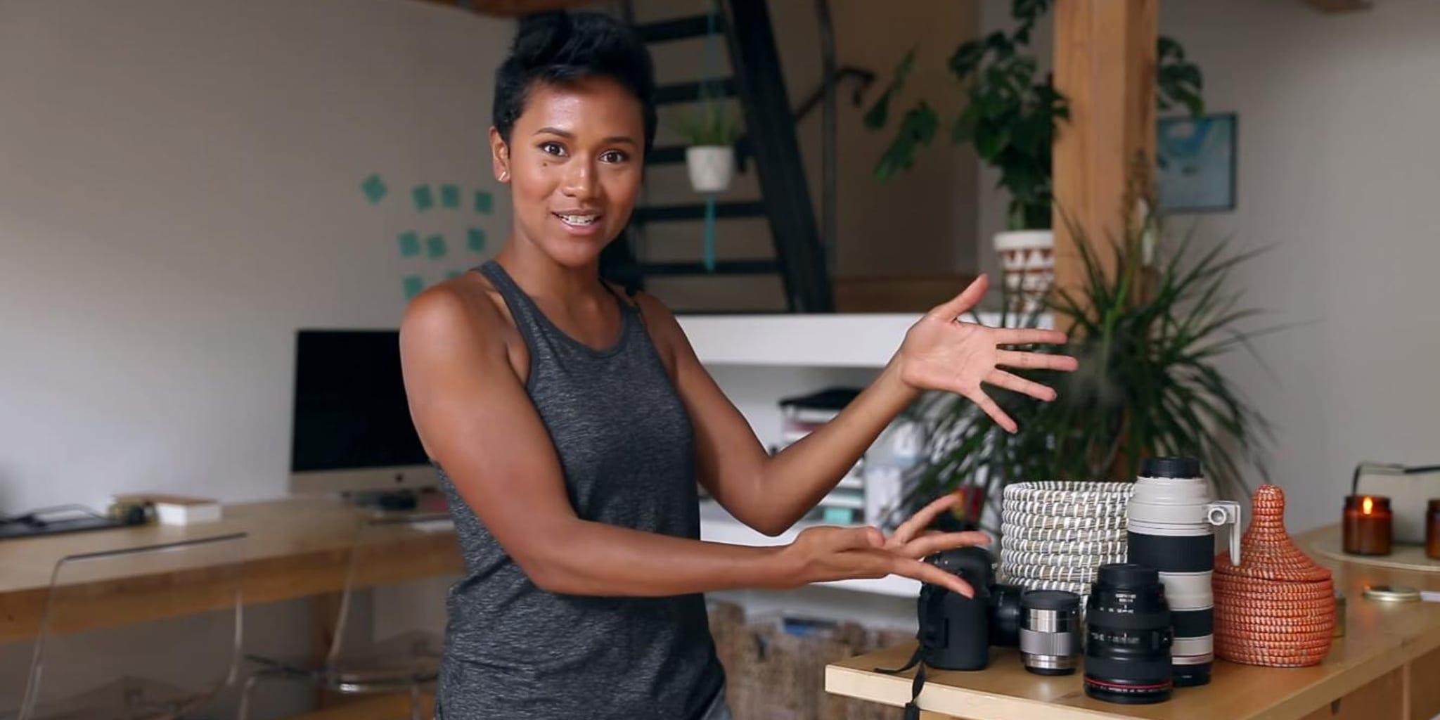 la vie apr s un divorce douloureux comment la youtubeuse shameless maya a rebondi pour b tir. Black Bedroom Furniture Sets. Home Design Ideas