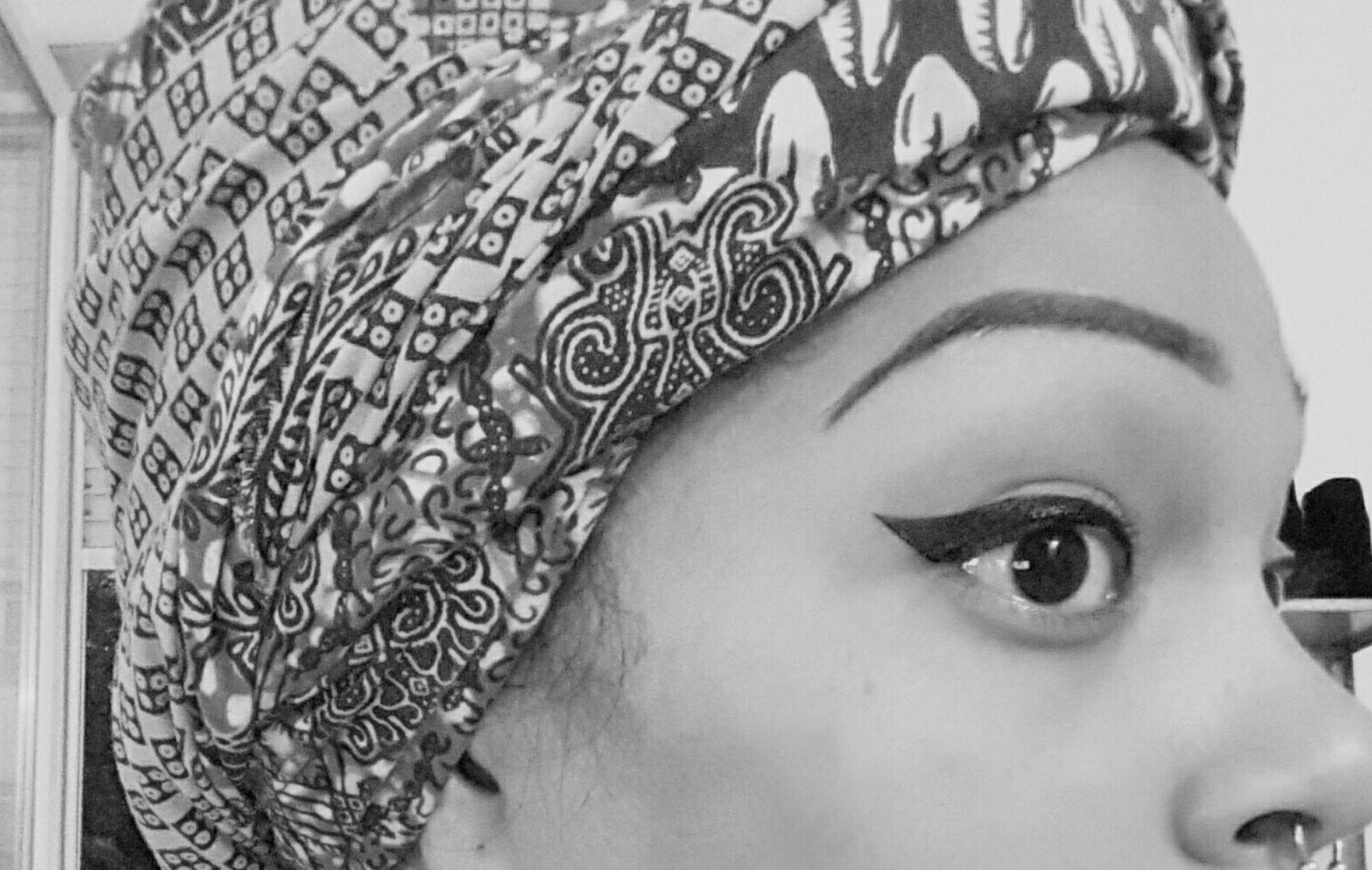 remplissage eyeliner