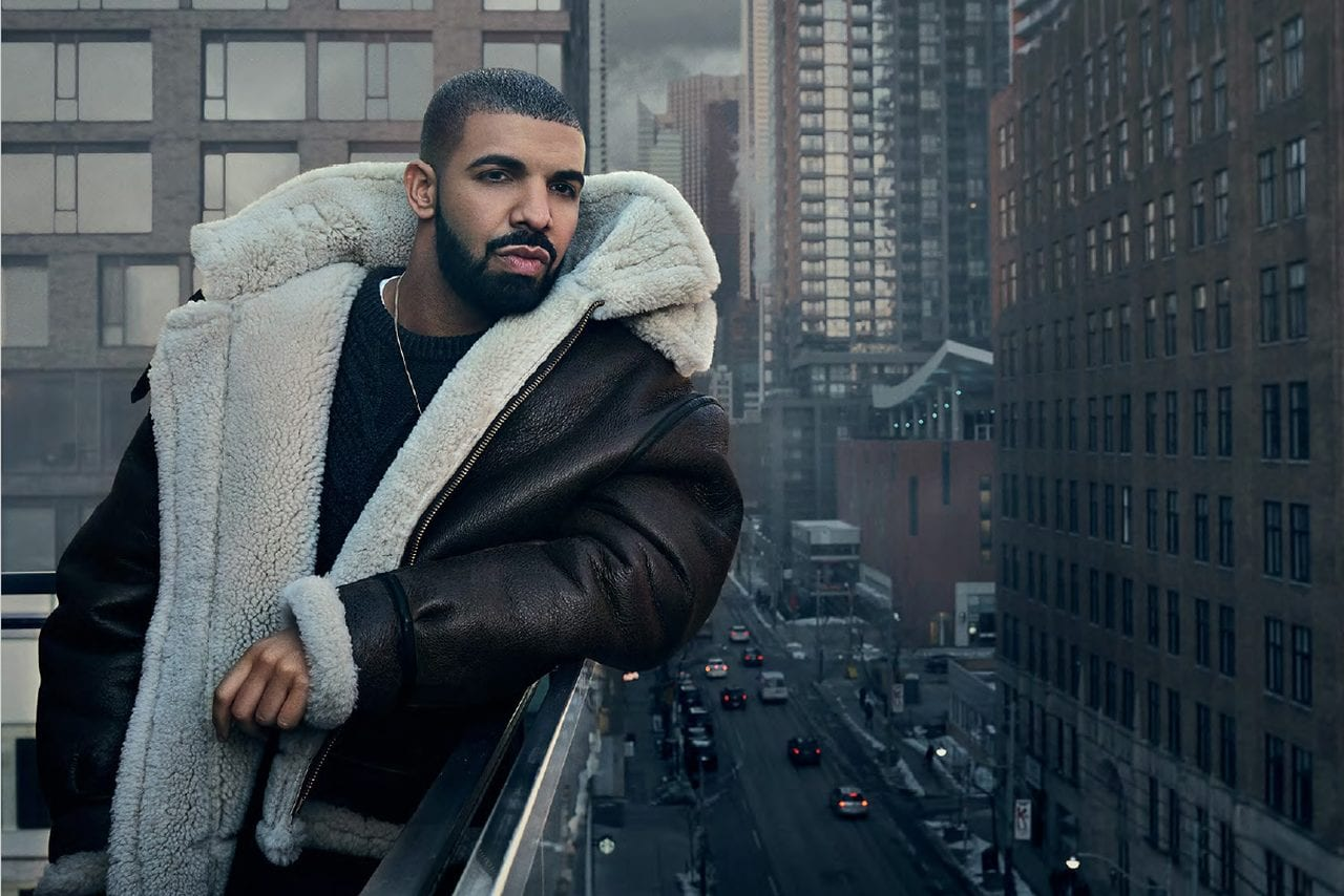15 Citations Marquantes de Drake