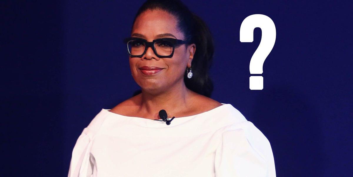 Read more about the article Oprah Winfrey : La question la plus importante qu'une femme doit se poser à elle-même