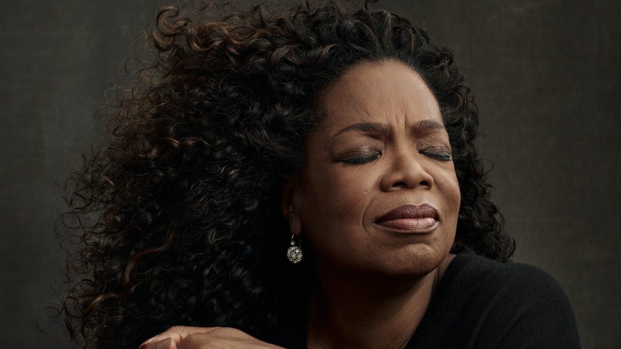 Oprah Winfrey : Les Mots que tu emploies ont un Pouvoir !