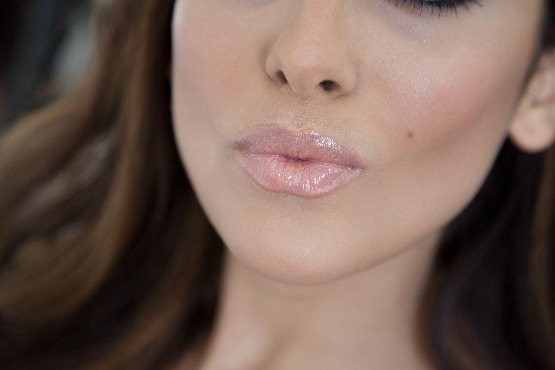 lèvres 5min