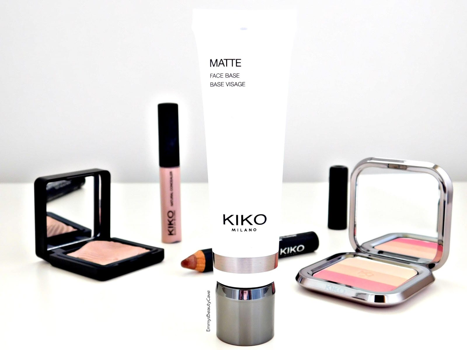 kiko-matte-face-base