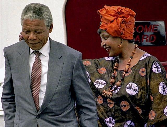 À côté de ces grands hommes, il y a des femmes incroyables !