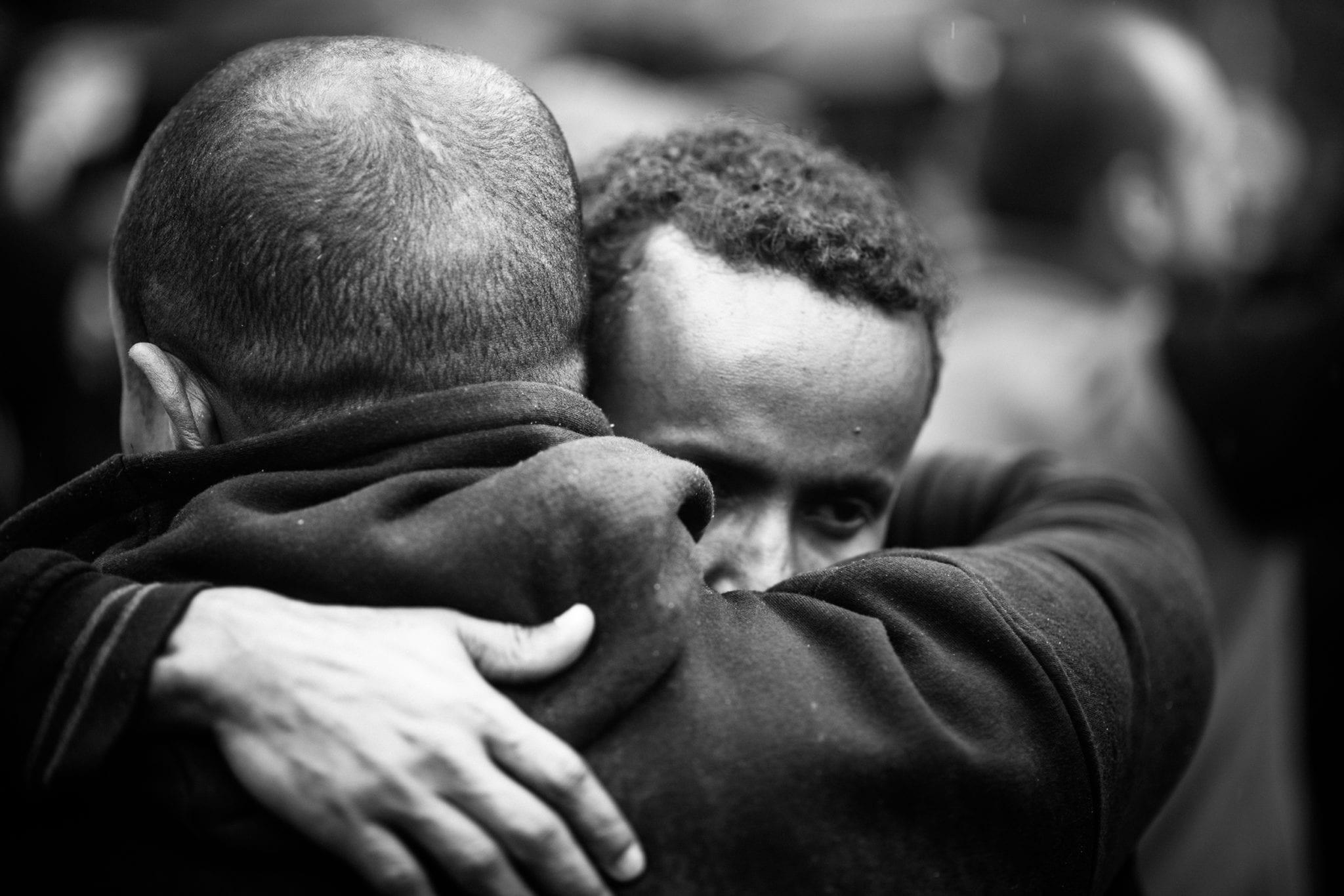 7 histoires EXTRAORDINAIRES de pardon