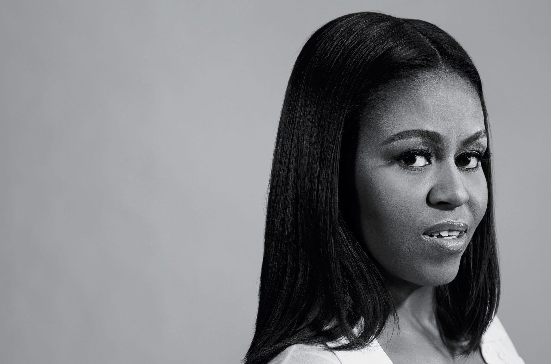 """""""À l'attention de la Première Dame, avec tout mon amour"""" : La lettre de Chimamanda Ngozi Adichie à Michelle Obama"""
