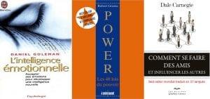 6 livres à lire qui vont vous faire gagner en POUVOIR et en INFLUENCE