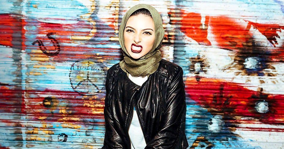 Noor Tagouri: Pourquoi j'ai décidé de poser dans Playboy
