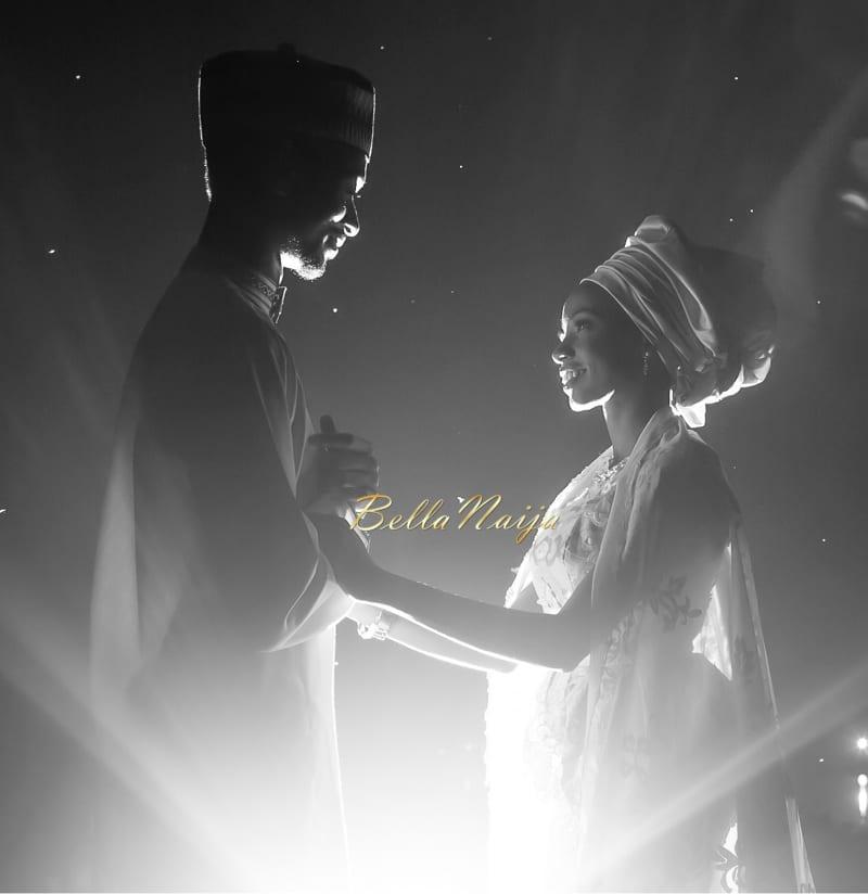 farida-salisu-yushau-abubakar-sani-aminu-hausa-muslim-nigerian-wedding-maigaskiya-photography-bellanaija-october-2014-01-photo-1