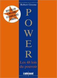 power_les_48_lois_du_pouvoir