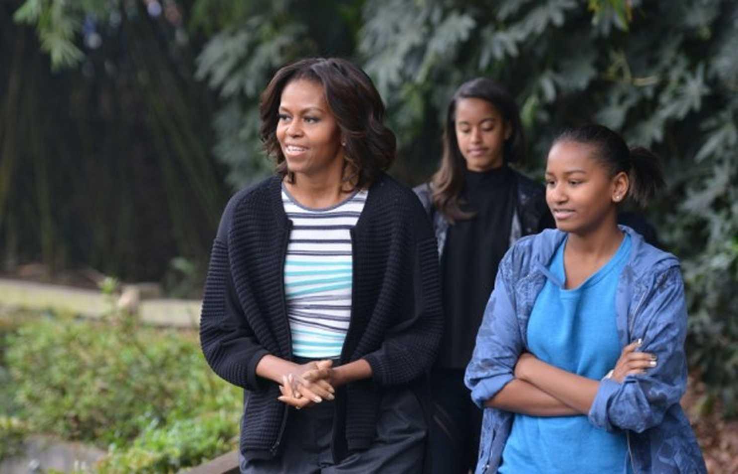 Michelle Obama : Ses conseils pour élever des enfants intelligents