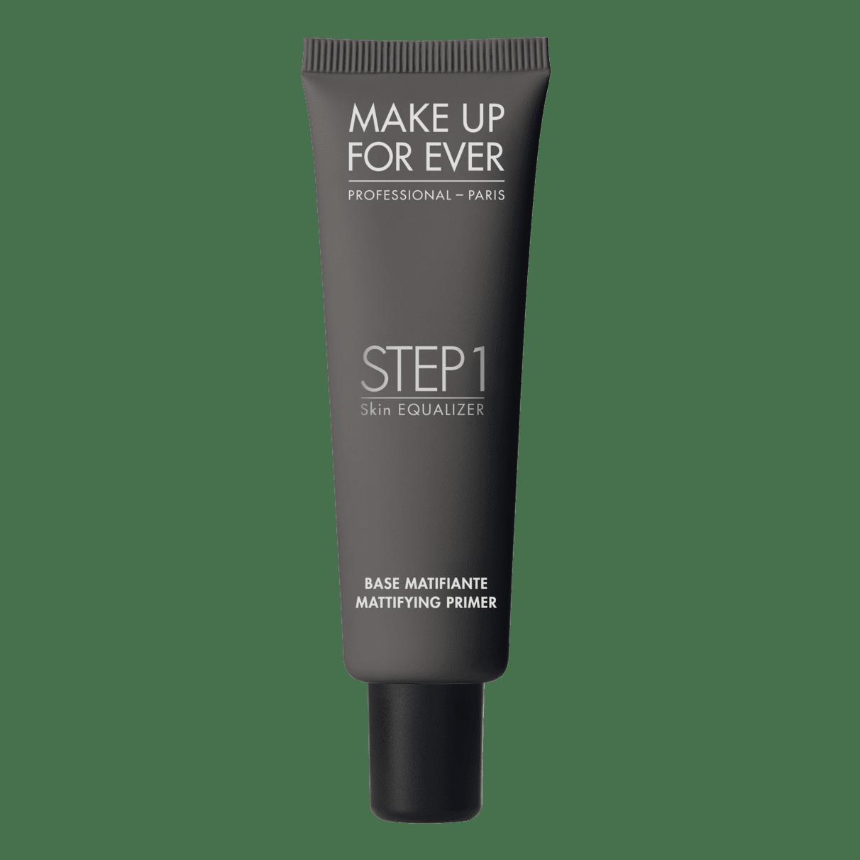 primer pour peau grasse