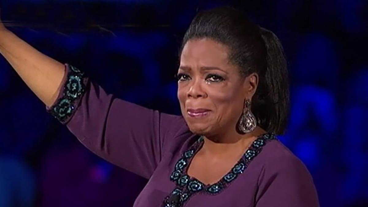 Read more about the article Oprah Winfrey : Comment j'ai surmonté la mort de mon fils