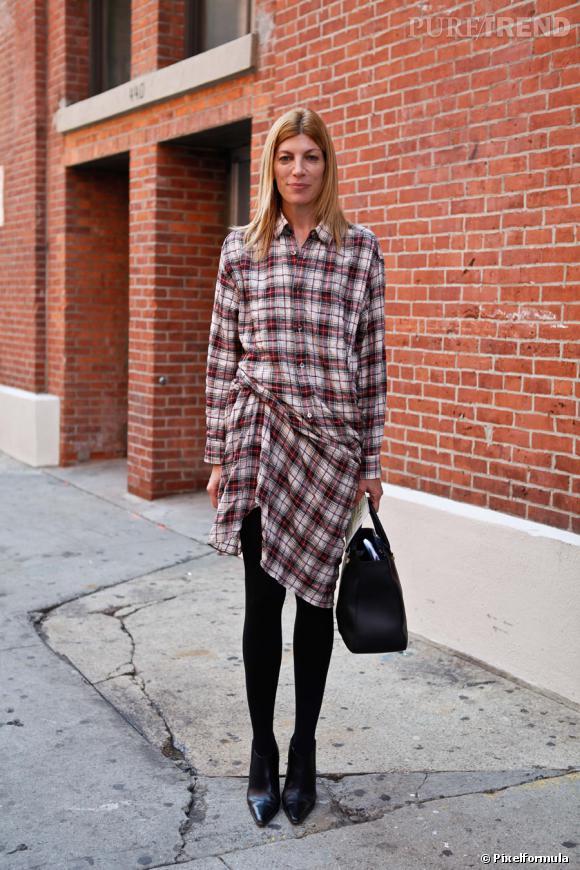 tartan-dress