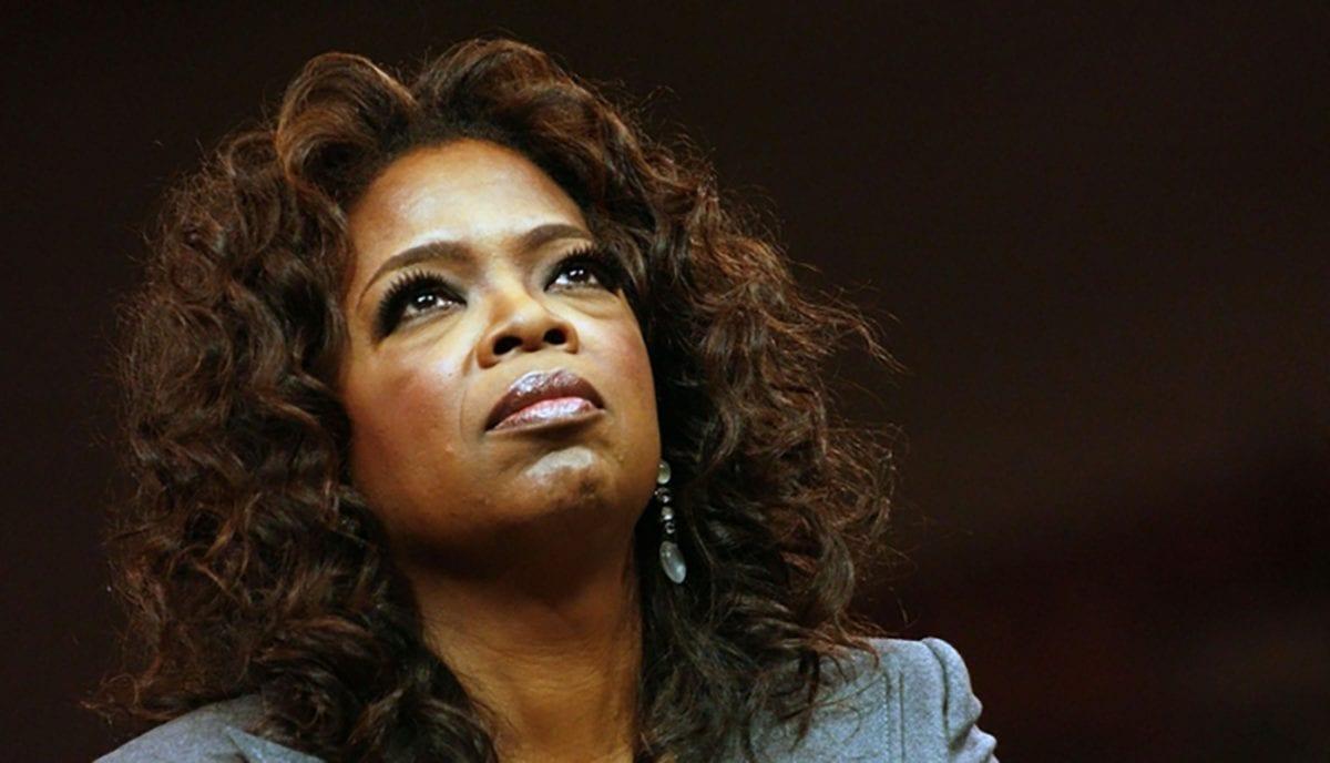 Oprah Winfrey : comment j'ai surmonté le fait d'avoir été virée – et ce que j'en ai appris !