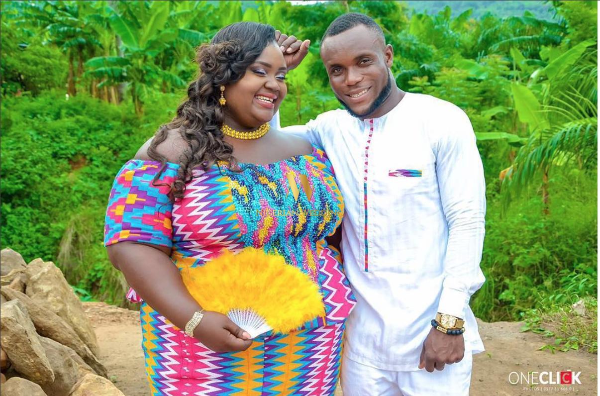 abena-kojo-prince-ghanaian-wedding