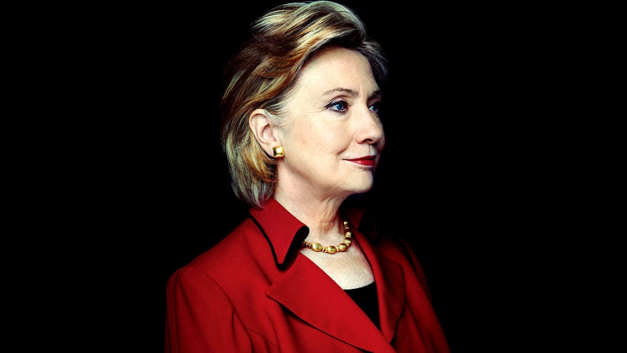 Read more about the article 20 citations FORTES d'Hillary Clinton