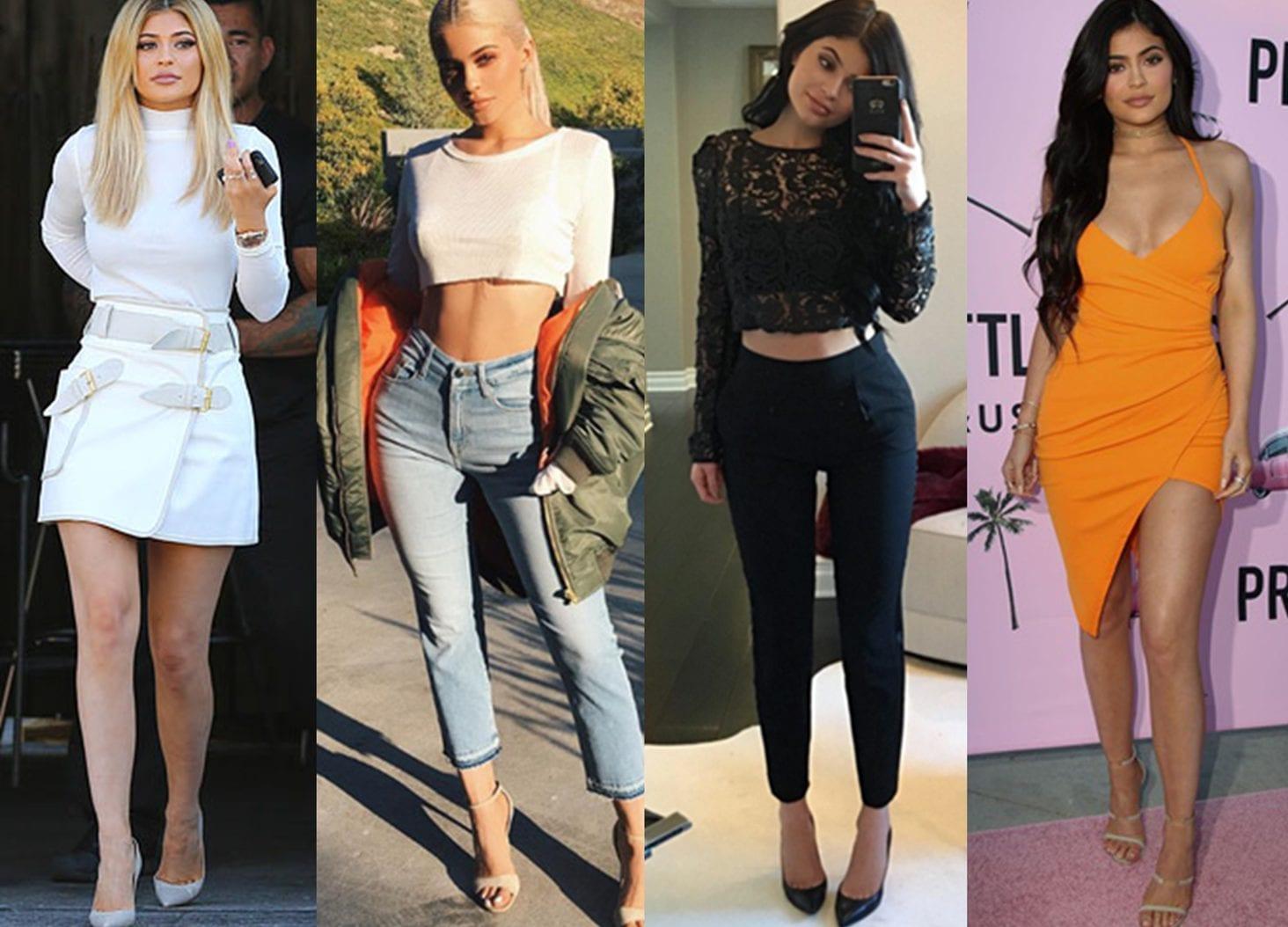 Read more about the article 10 looks de Kylie Jenner que tu peux shopper pas cher