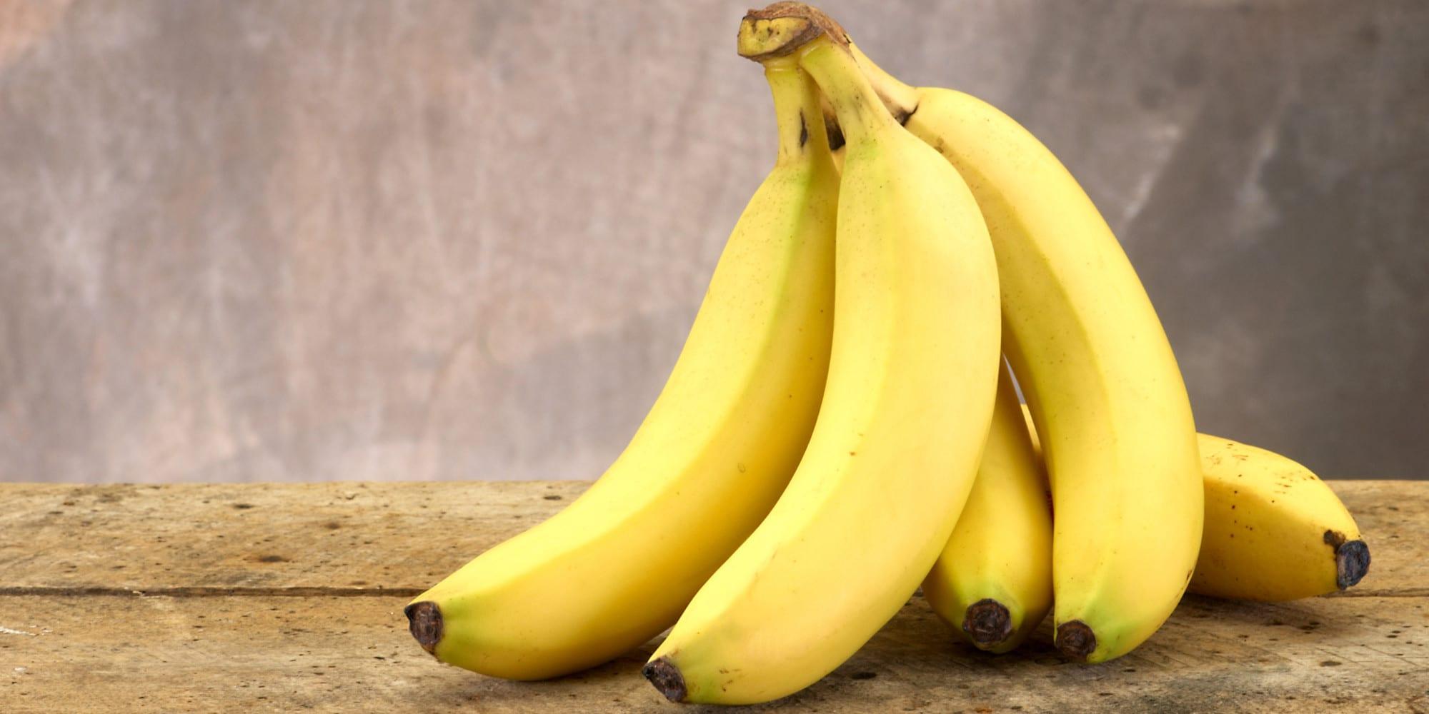 banane pellicule