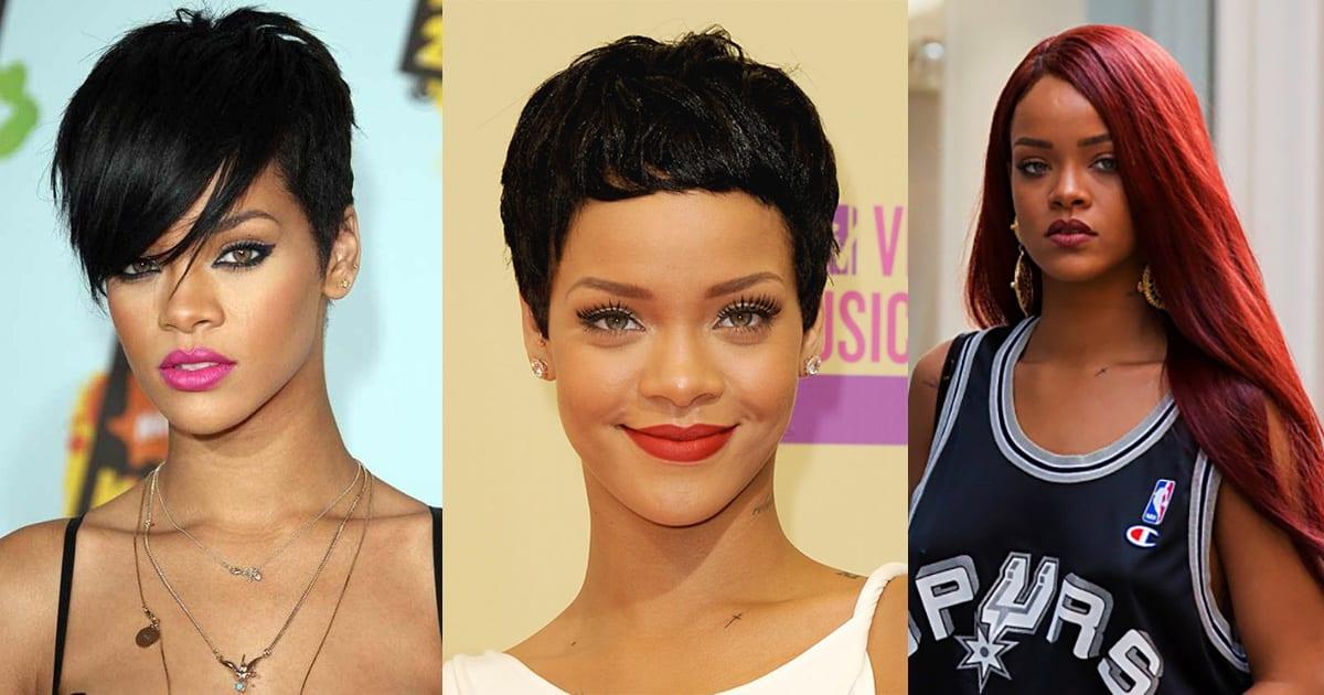 Read more about the article Les 50 plus belles coupes de Rihanna que l'on peut copier