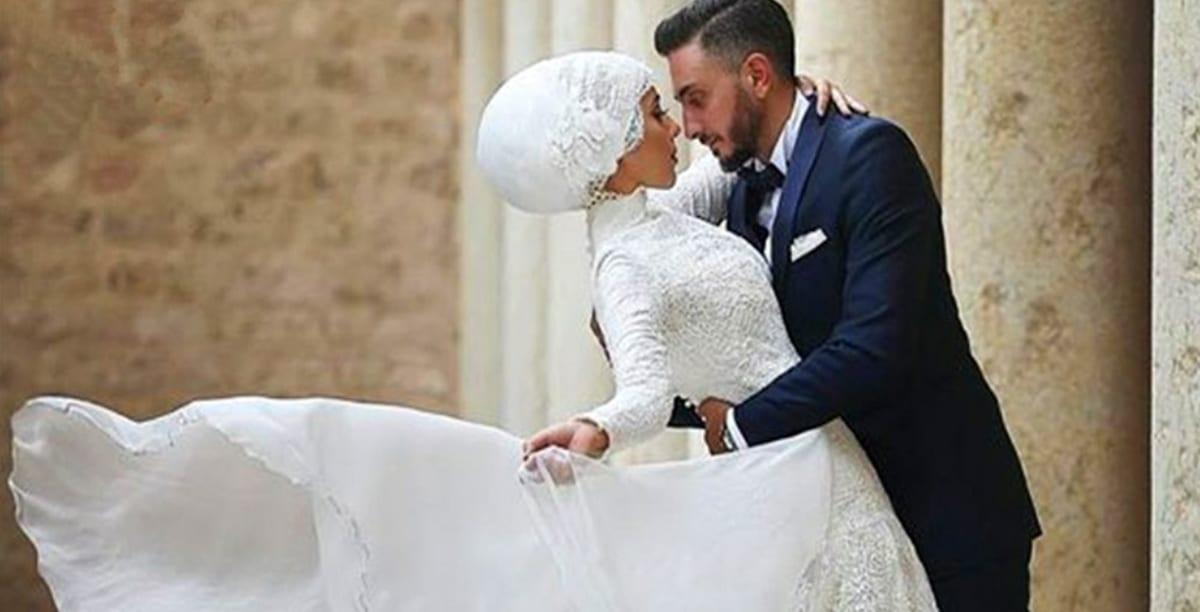 Read more about the article 43 robes de mariée SUBLIMES à travers le monde