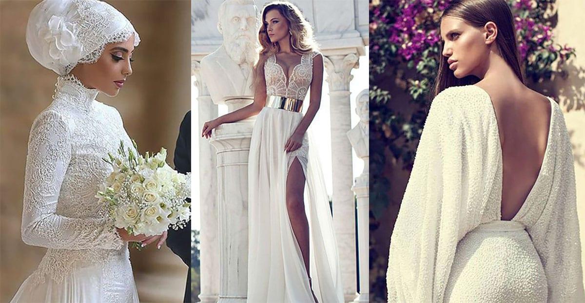 Read more about the article 50 SUBLIMES robes de mariée originales et élégantes pour se dire oui
