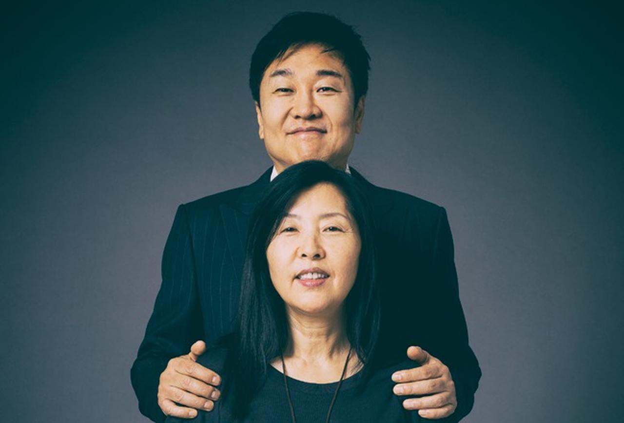 Read more about the article Les créateurs de Forever 21 : La force d'un couple immigré devenu milliardaire