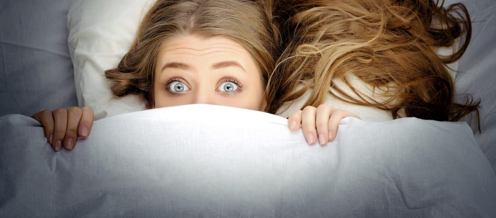 Read more about the article La signification de tes cauchemars