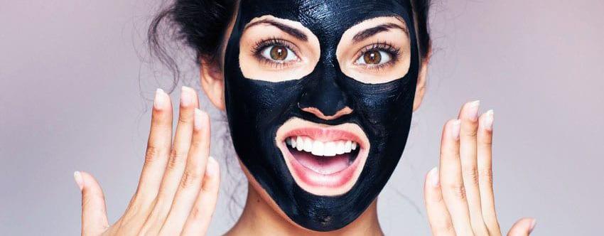Read more about the article Le masque noir SUPER efficace contre l'acné et les points noirs !