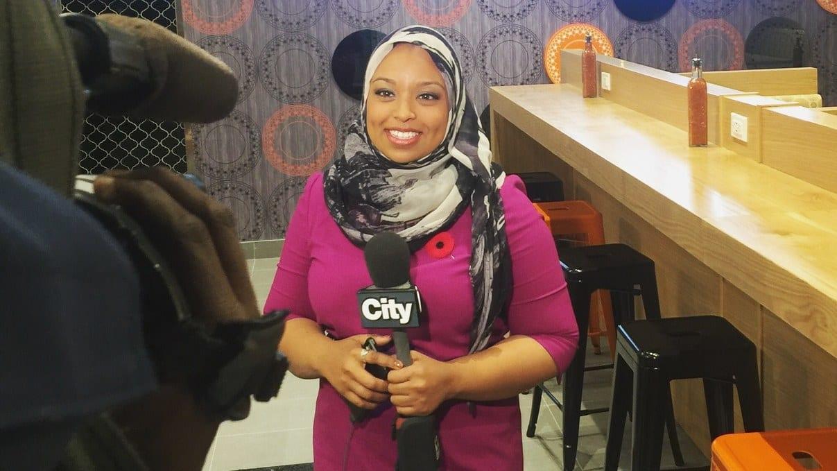 Cherche femme musulmane au canada