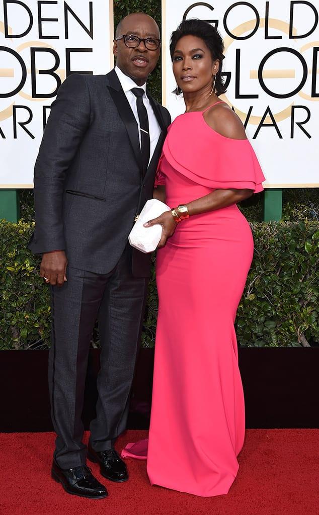 Les 26 plus belles tenues des Golden Globes 2017