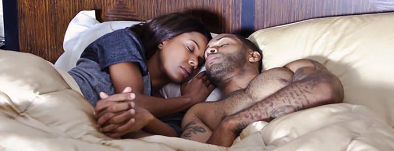 Read more about the article Pourquoi j'ai laissé tombé le sexe et comment ça a sauvé mon couple