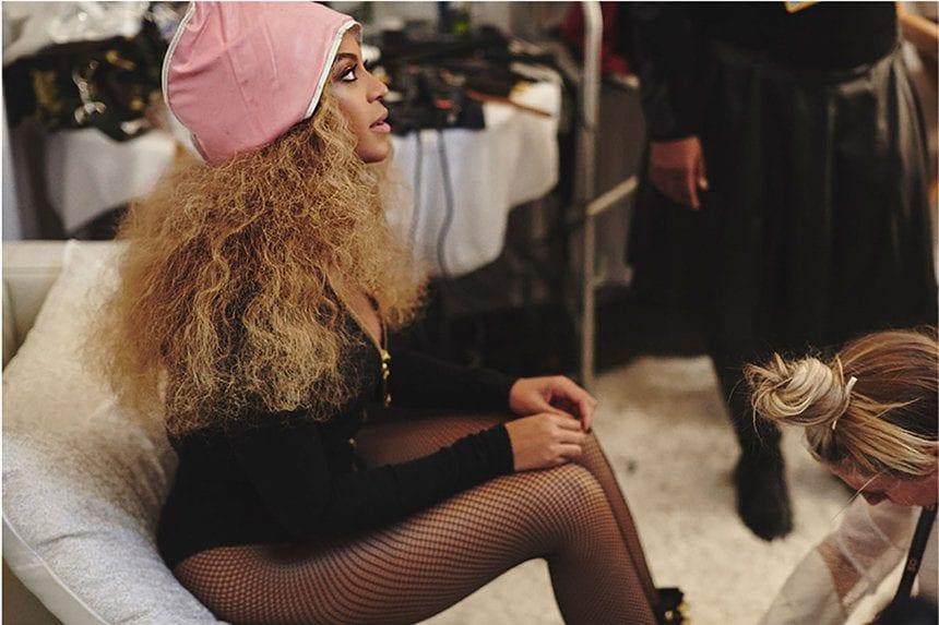 Read more about the article Voici LE secret capillaire que Beyoncé et ta grand-mère ont en commun !