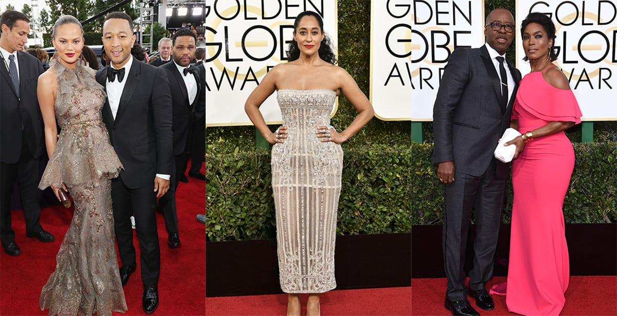 Read more about the article Les 26 plus belles tenues des Golden Globes 2017