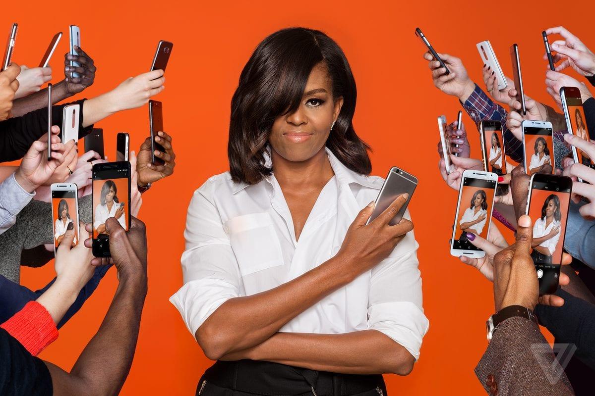 3 leçons business qu'on peut apprendre de l'inspirante Michelle Obama