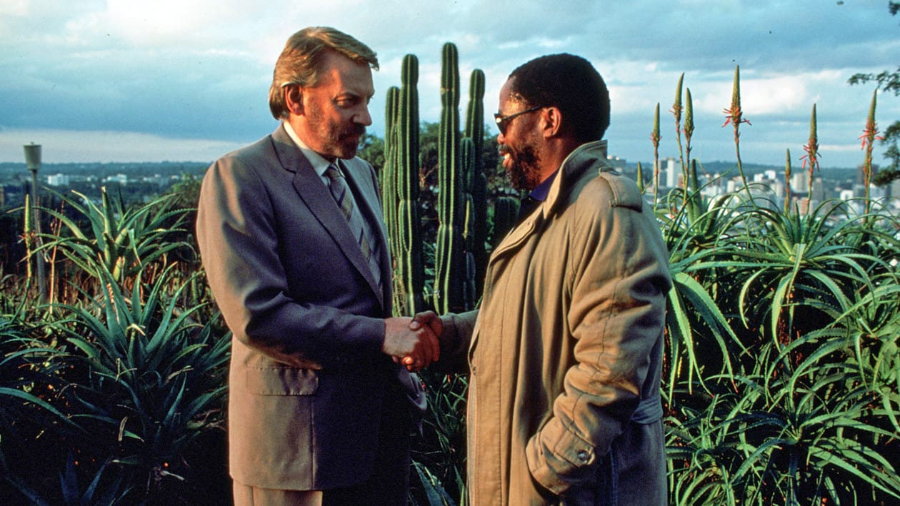 an analysis of a dry white season a film In a dry white season, donald sutherland portrays the character of ben du toit,   'american dream' rough extended trailer - a film by joel christian mcewen   are designed to help students develop critical thinking skills, historical analysis,.