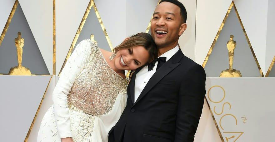 Read more about the article Oscars 2017 : Les 25 plus belles tenues du tapis rouge
