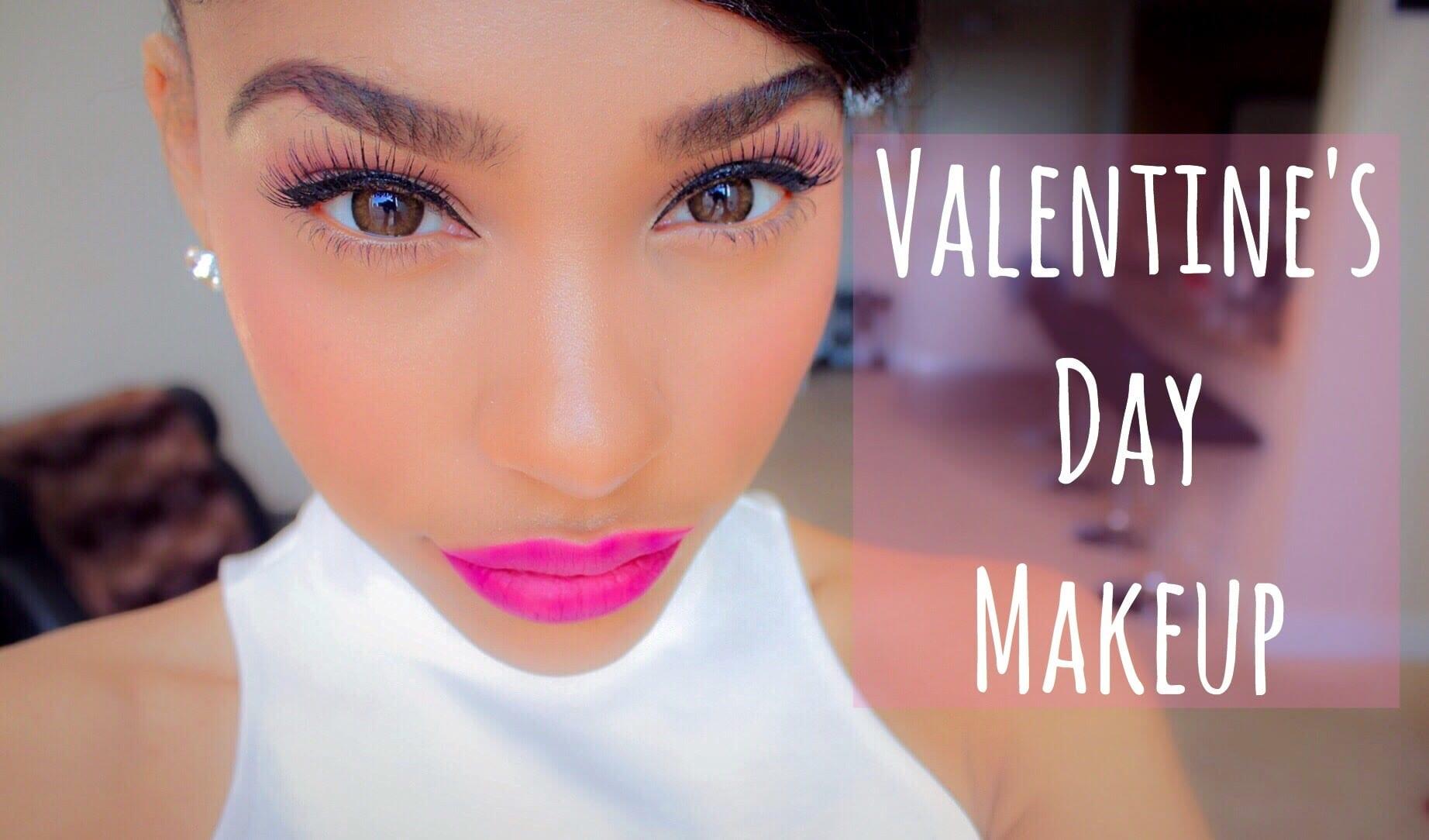 Read more about the article Saint-Valentin : 10 tutos makeup pour un look de femme fatale !