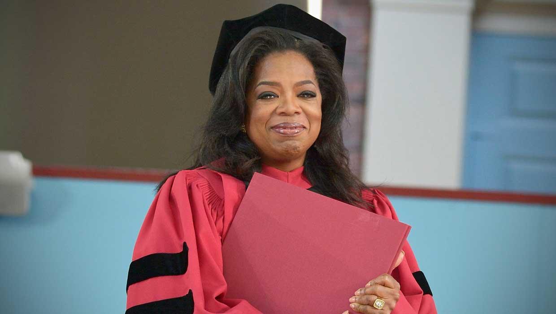 Oprah Winfrey : Comment j'ai retrouvé de la force après une trahison