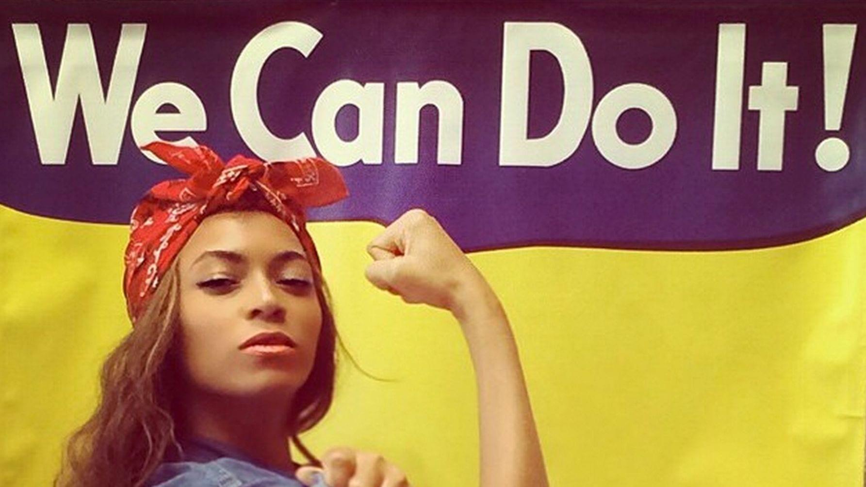 8 mars : 10 batailles gagnées pour l'égalité des sexes