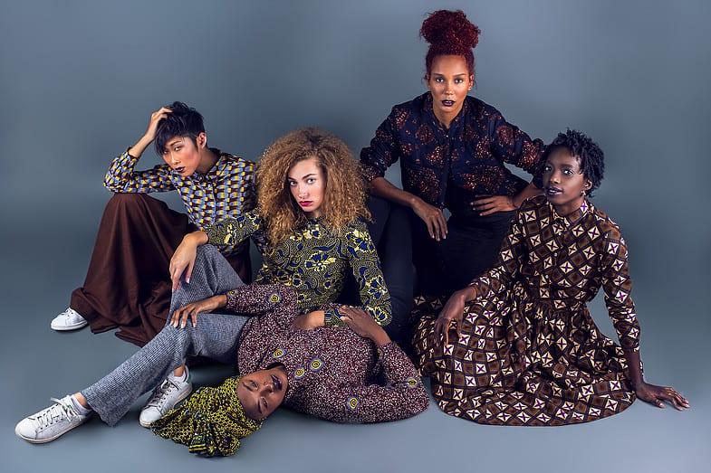 Read more about the article 7 jeunes créateurs Afro-caribéens à suivre absolument !