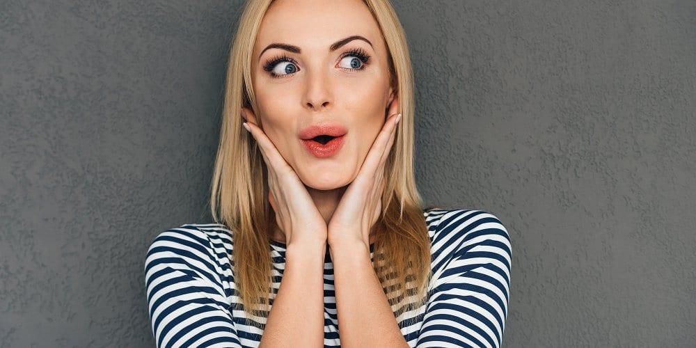 Read more about the article 5 façons de perdre son double menton