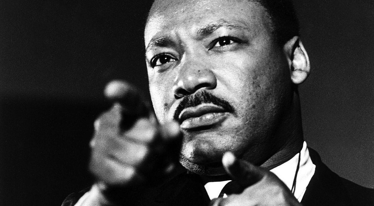 4 leçons PUISSANTES à retenir de Martin Luther King