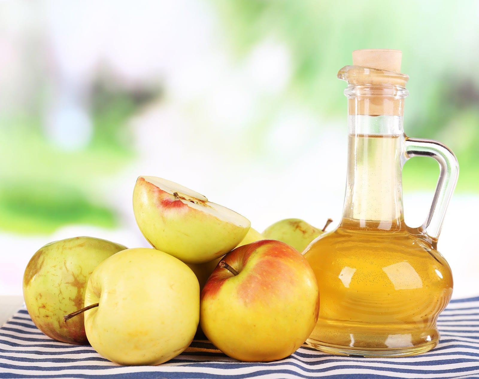 Read more about the article 5 Vertus Beauté du Vinaigre de Cidre