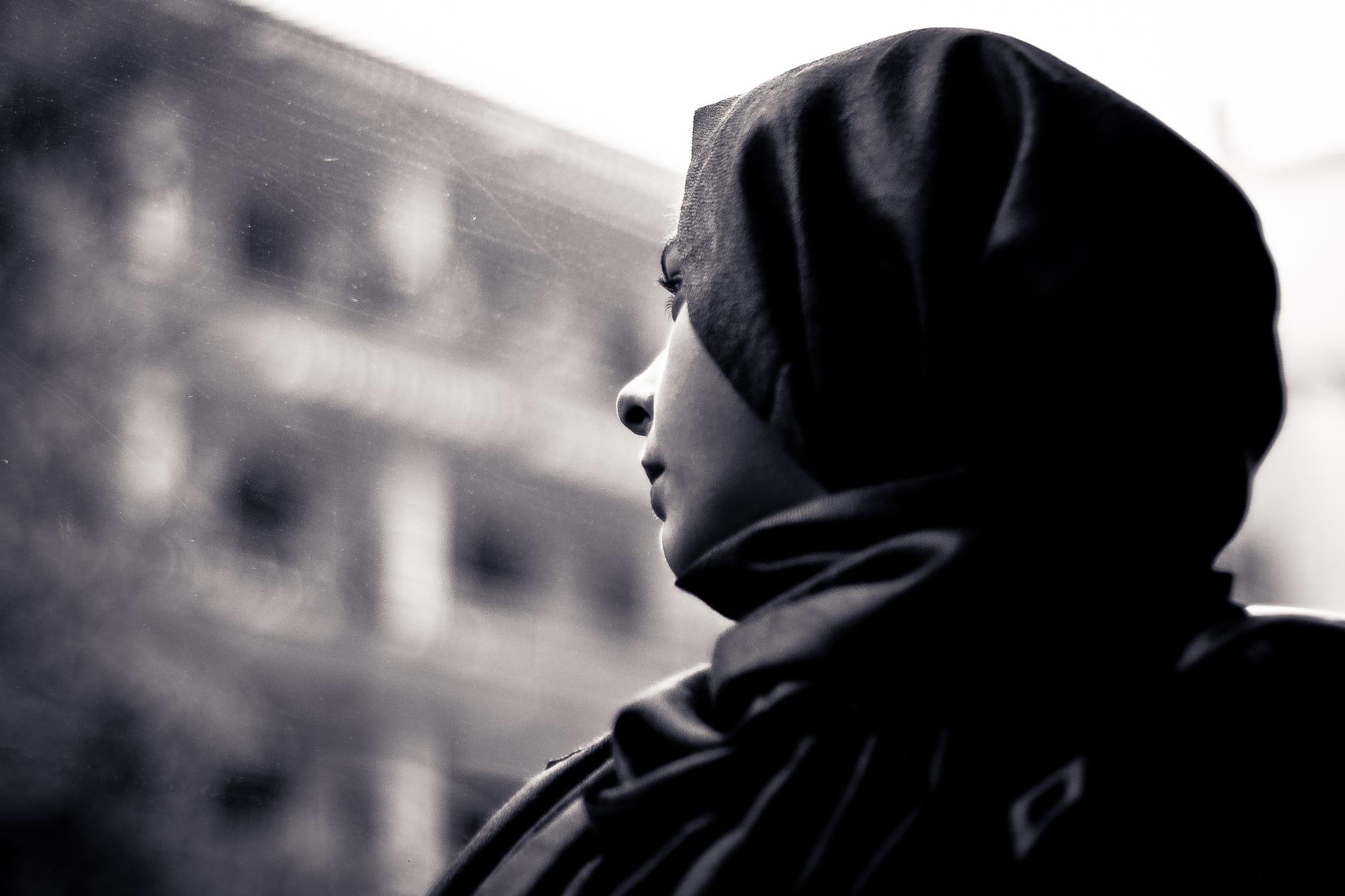 Témoignage : Je suis musulmane, j'étais vierge et j'ai été violé