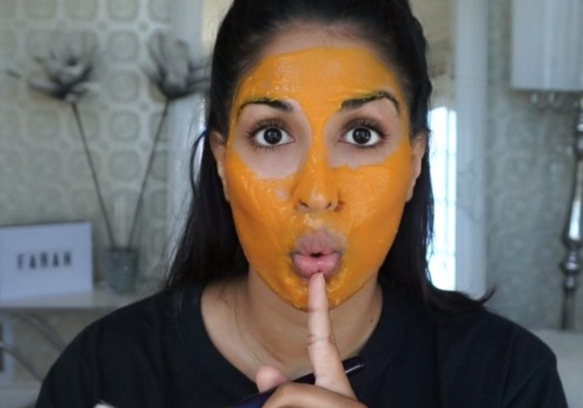 7 remèdes 100% naturels de la Youtubeuse Farah Dhukai pour tous tes problèmes de peau