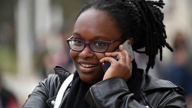 Sibeth Ndiaye, la Olivia Pope française