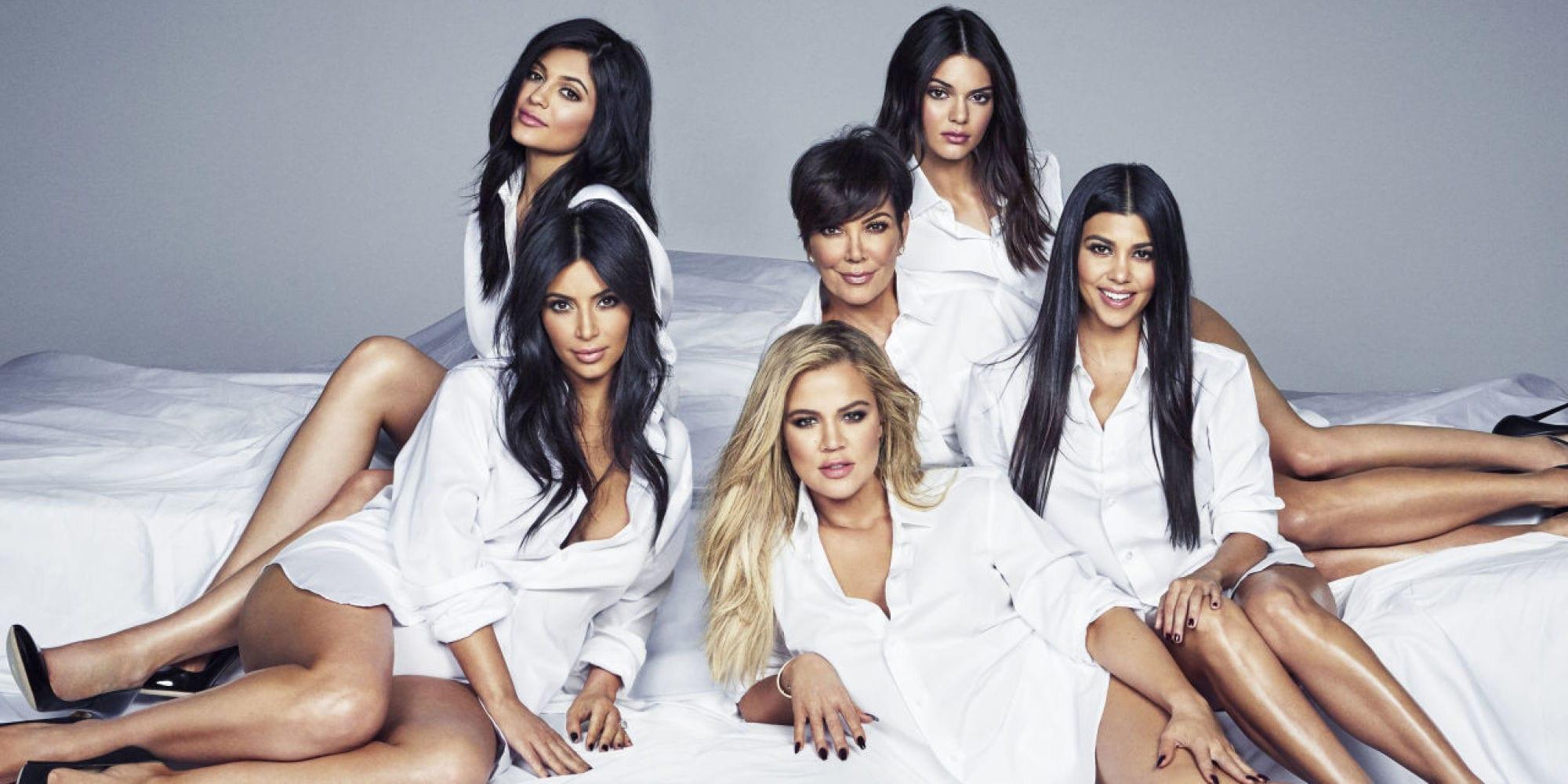 8 leçons que j'ai tiré de l'esprit de famille des Kardashian
